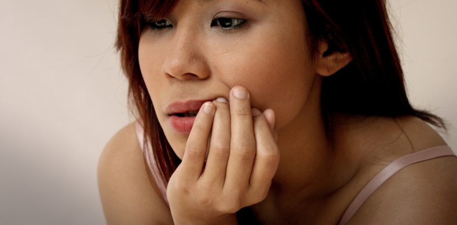 7 Things your Mouth says about your Health – Oral cancer