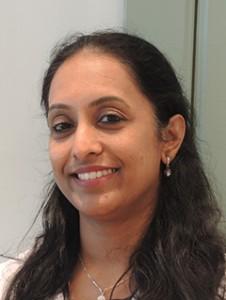 Dr Triveni Venkatraman
