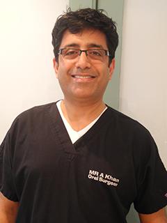 Dr Abdul Khan