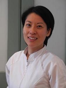 Dr Katharine Chiu